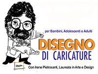 Corso Caricature